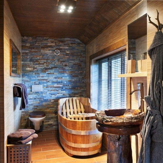 Aspen Suite, Herangtunet Noorwegen