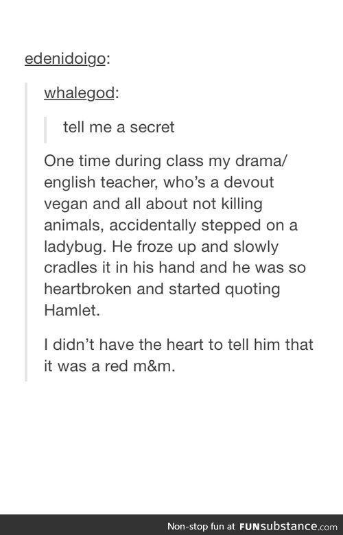 Red M\M Tumblr posts, Red and Pin it - knowing about franchise contracts