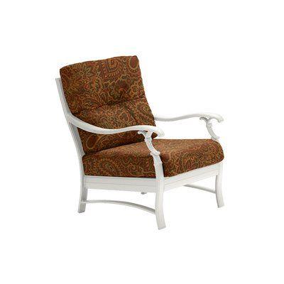 Tropitone Ravello Patio Chair With