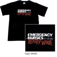 ER Nurse Shirts