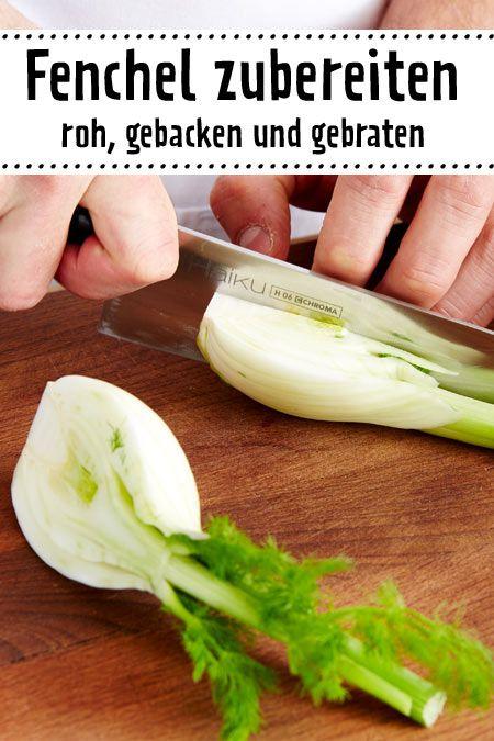 Photo of Fenchel zubereiten – so schmeckt er gebraten, gekocht und roh  | LECKER