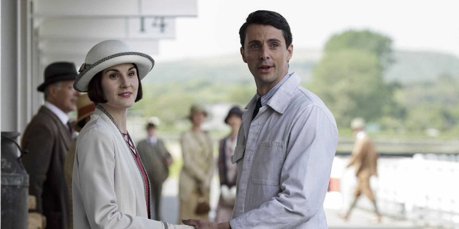 Downton Abbey, s06e07