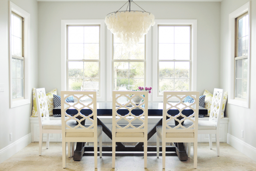 Benjamin Moore Color of the Year 2016 is Simply White...nothing simple about it. A difficult color to get right. Here's what it takes to get it right.