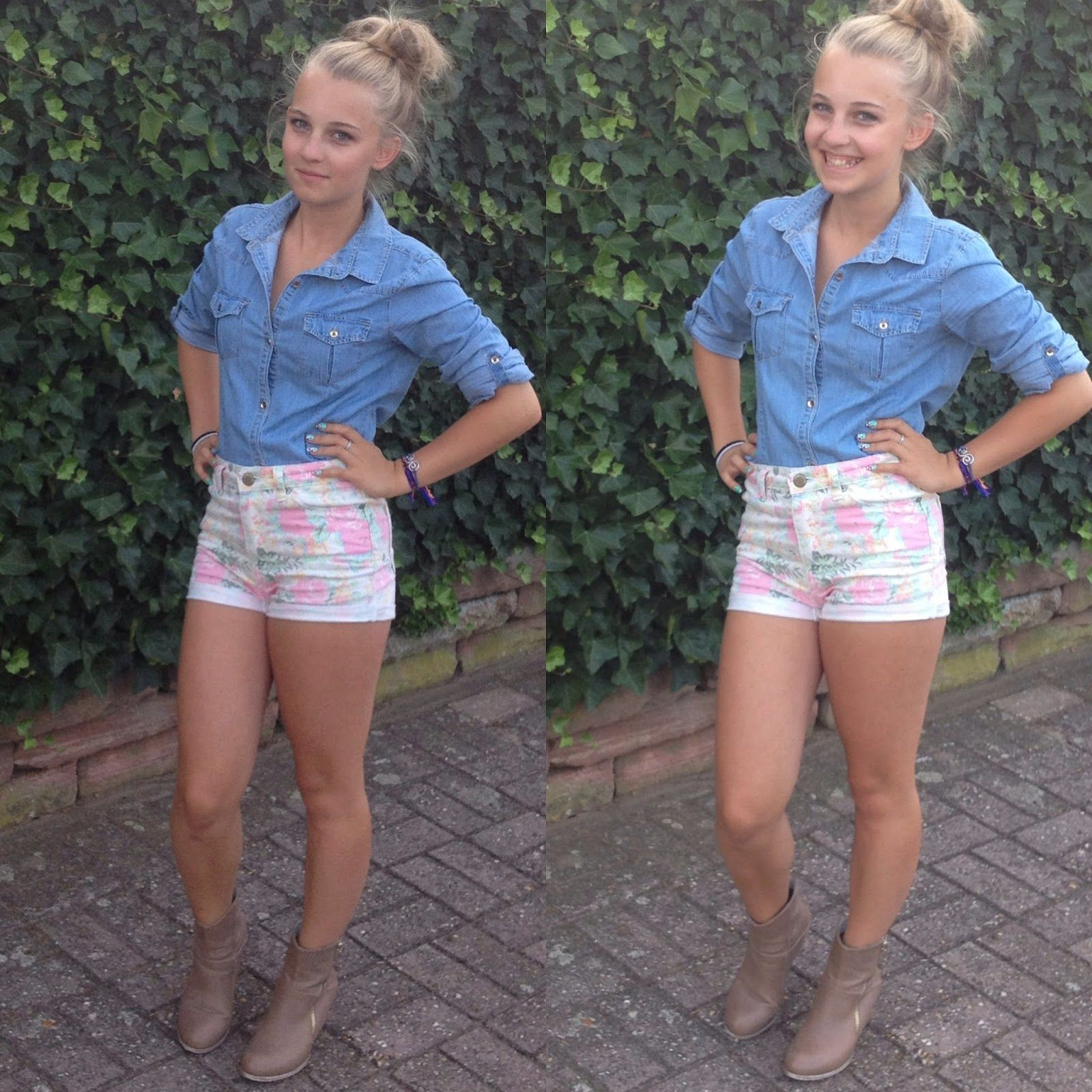 Pin By Andrew Thomas On My Dream Closet Tween Outfits Picture Day Outfits Cute Outfits For School