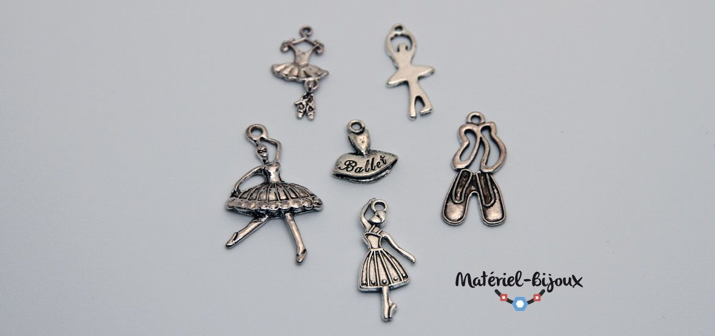 accessoires pour bijoux fantaisie