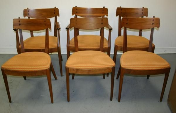 Drexel Chairs