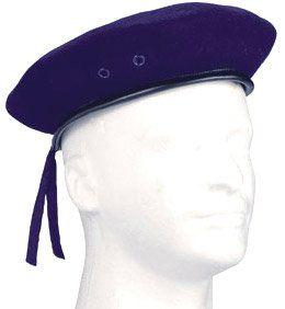 ee8233495cb34 Amazon.com: sailor beret 9.99 Navy Military, Beret, Safety, Navy Blue