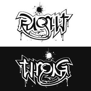 40 Cool And Creative Ambigram Designs Hag Pinterest Ambigram