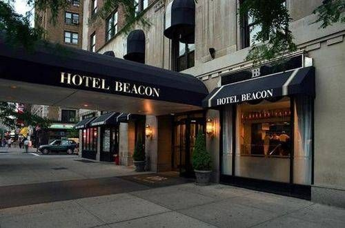 Nyc Hotel Beacon New York