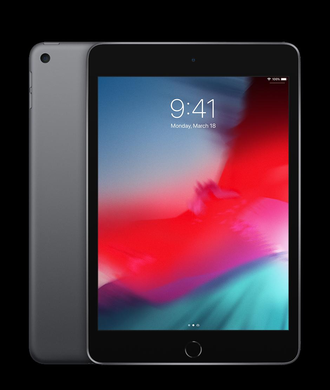 Ipad Mini Wi Fi 64gb Space Gray Ipad Mini Mini Tablet Apple Ipad Mini