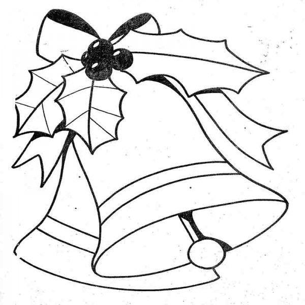 plantillas de navidad para COLOREAR imprimir gratis - Buscar con ...