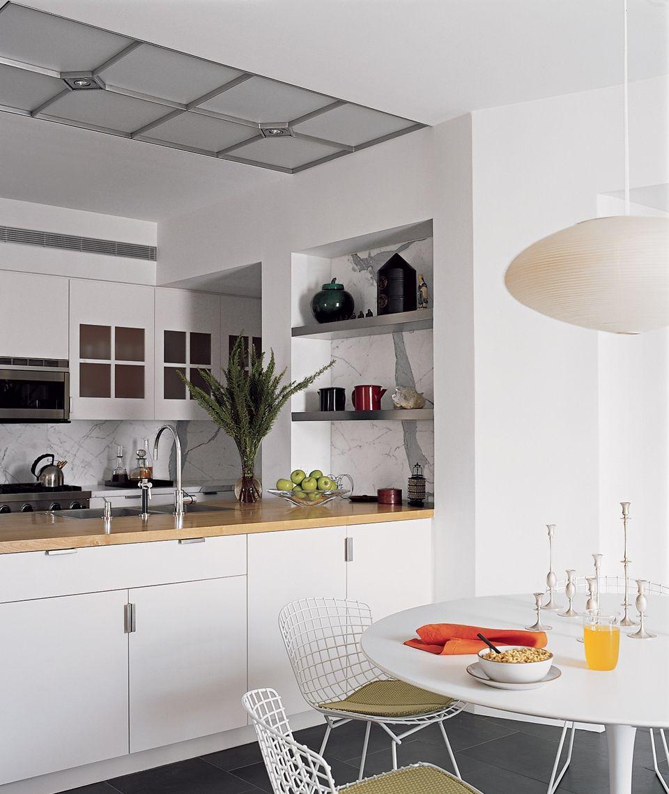 Kleine Modulare Kuche Design Fur Die Kleine Kuche For Sure Sie Konnen Sehen Viele Ideen Modu Kitchen Remodel Small Kitchen Design Small Dining Room Layout