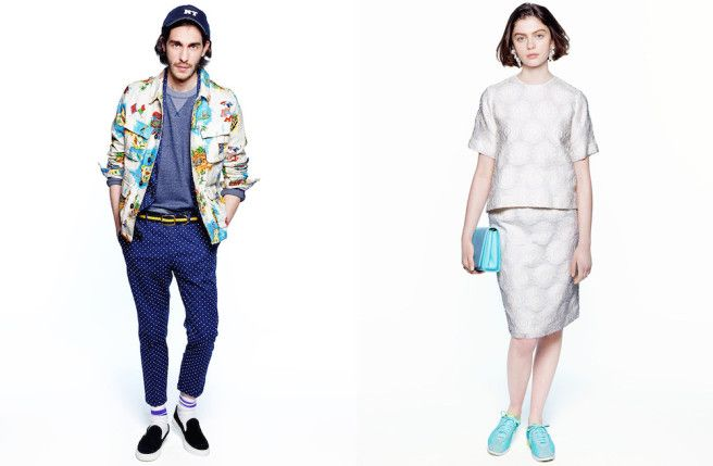 Japan's Urban Research Expanding - BoF - The Business of Fashion