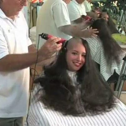 Websta Reinhardjerke Hair Clippers In Action 2 Hair