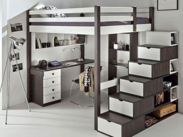 Decore Ta Chambre D Abord Elle Decoration Home Mezzanine