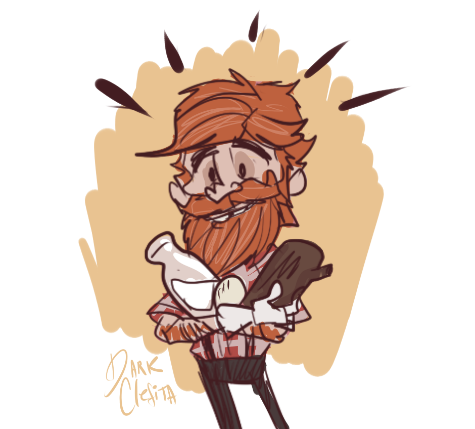 Pin On Don T Starve