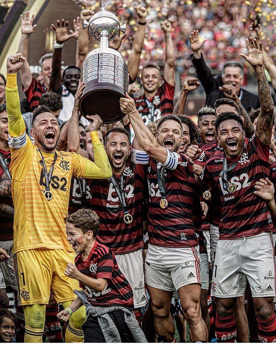 1,038 curtidas, 4 comentários Flamengo (torcidadomengo
