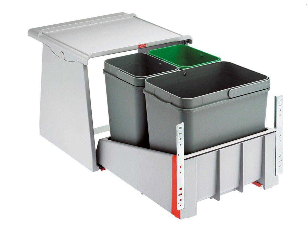 Cubos basura franke buscar con google cocina basura - Cubos basura cocina ...