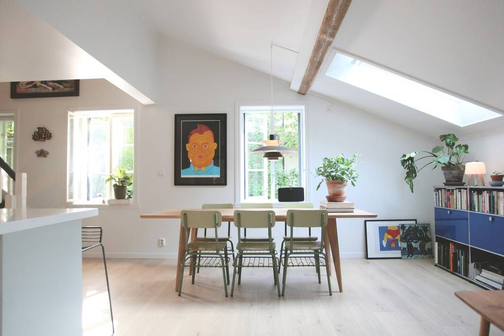 Uniqe Townhouse In The Heart Of Oslo Houses For Rent In Gamle Oslo Oslo Norway Renting A House Home Room