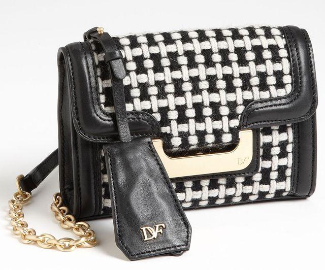 Diane von Furstenberg New Harper Charlie Bag picture