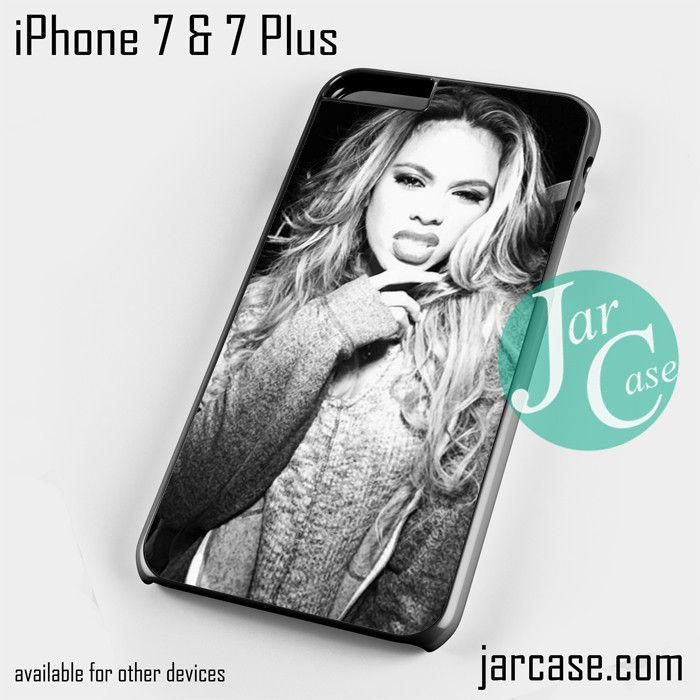 Dinah Jane Hansen Fifth Harmony 4 Phone case for iPhone 7 and 7 Plus