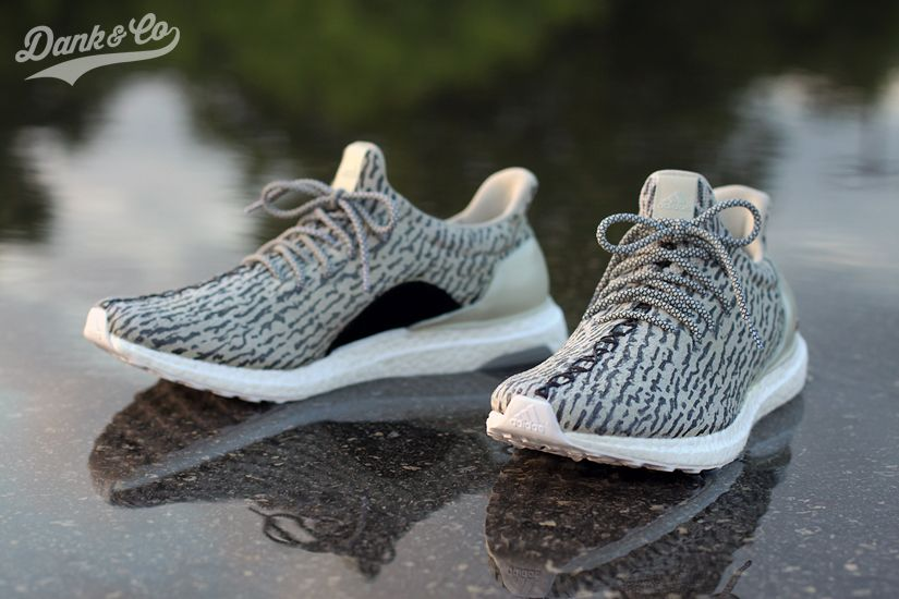adidas ultra boost yeezy custom