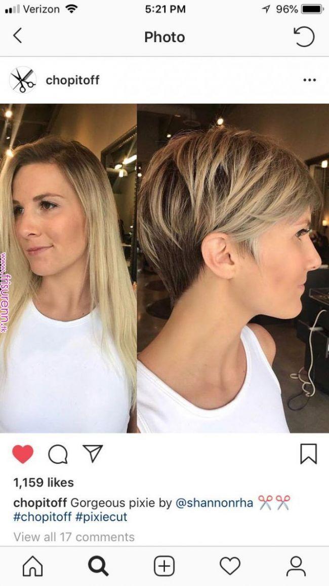 Bilder Für Sie Maria Pinterest Short Hair Styles Hair