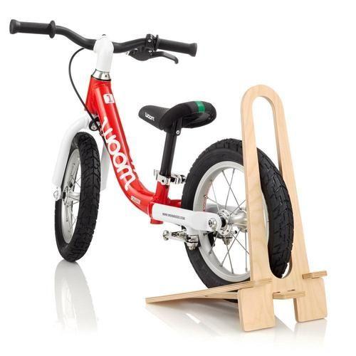 Woom 1 Bike Stand Woom Bike Wooden Bike