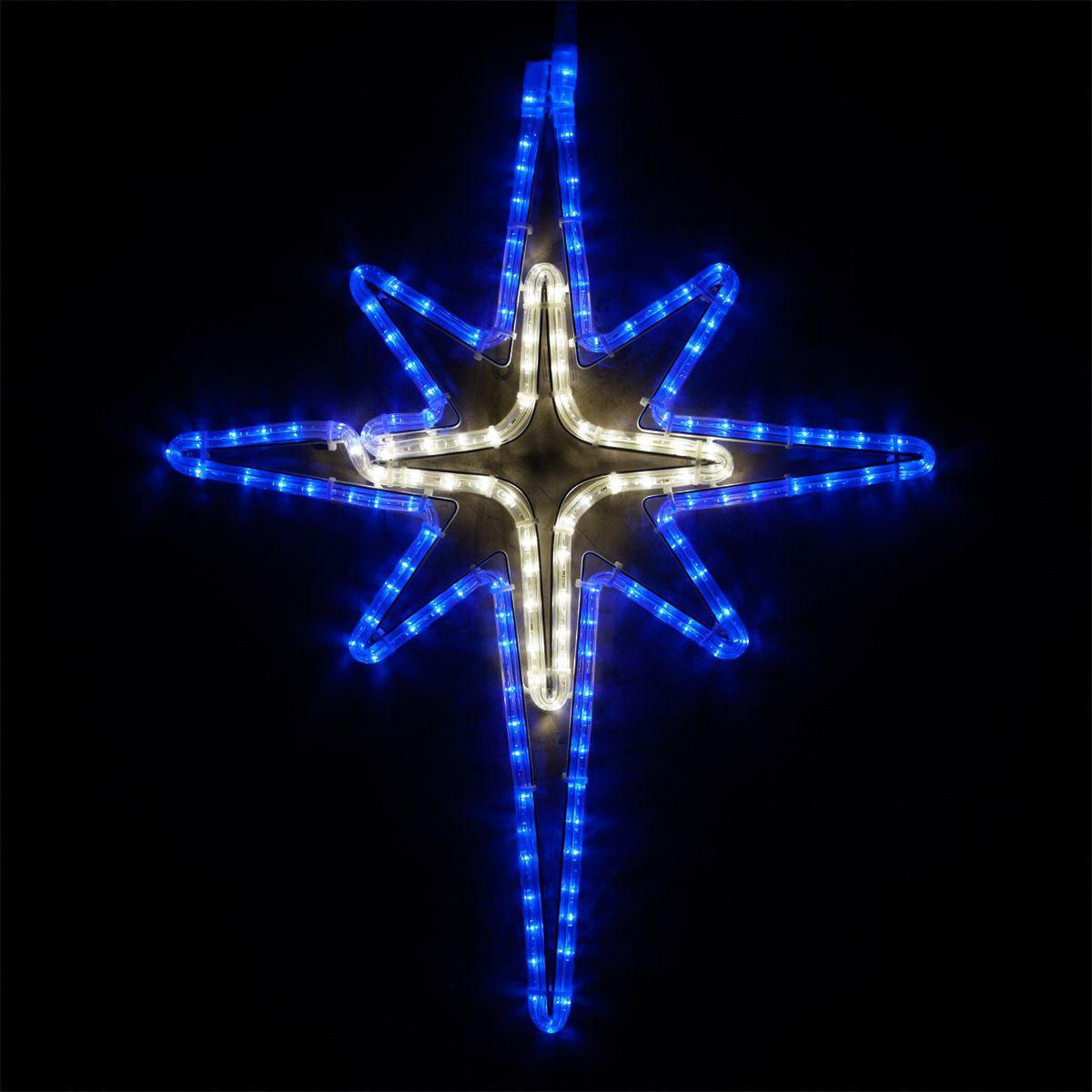 28 led blue and cool white bethlehem star crafts ideas 28 led blue and cool white bethlehem star mozeypictures Choice Image