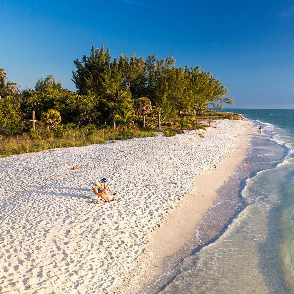 Florida S Sanibel Island What To See Do And Eat Sanibel Island Florida Sanibel Island Sanibel Island Things To Do