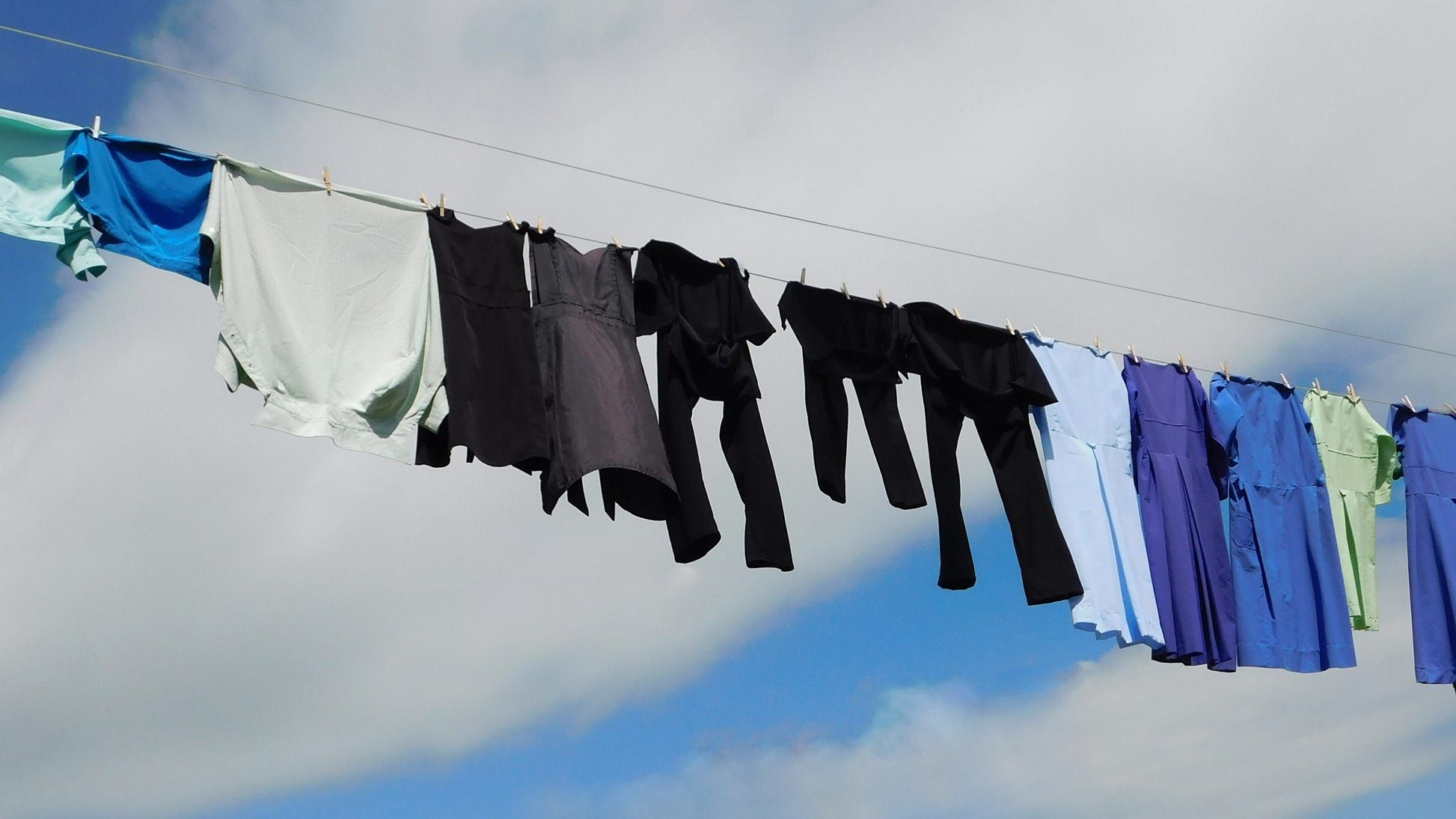 The 3 biggest myths about doing laundry in 2020 Doing