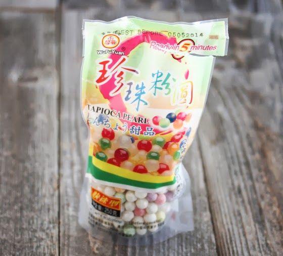Making Perfect Tapioca Pearl Milk Tea | Kirbie's Cravings | A San Diego food blog