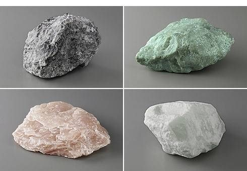 How To Indentify Rough Gem Stones Crystals Minerals