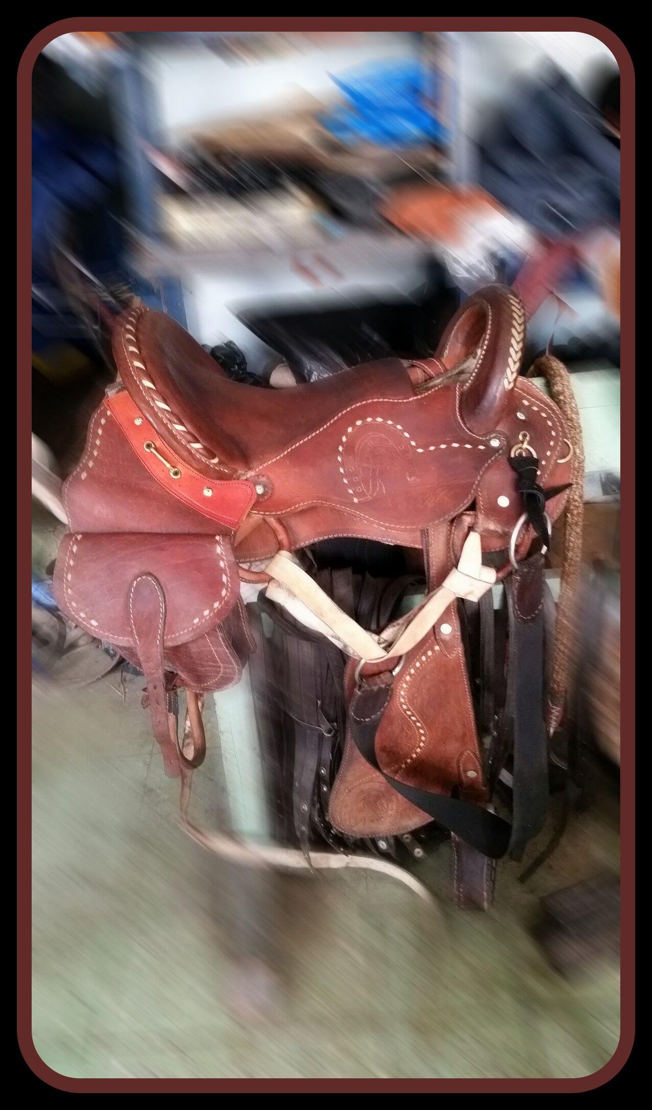 5d583d3b64b Se reparan toda clase de sillas para montar a caballo (Tereque) #