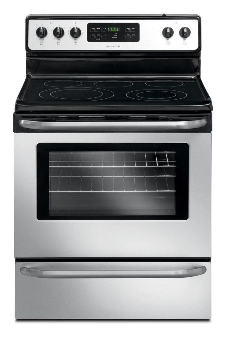 11 Amazing Frigidaire Gl Cooktop Replacement Picture Idea