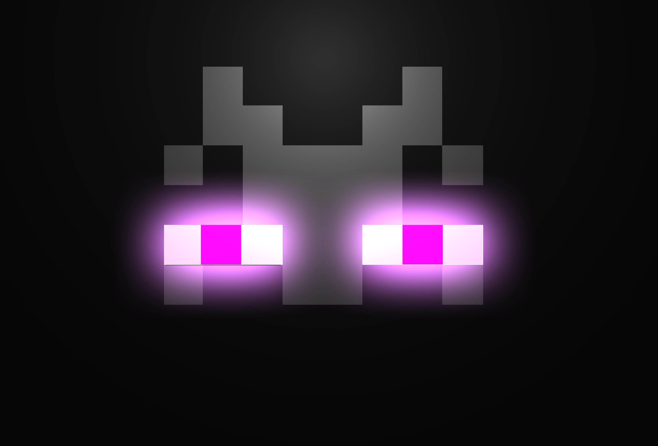 Minecraft Enderman Wallpaper Hd | Wallpager. | Christy Ann ...
