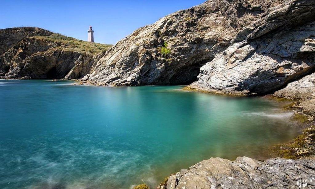 Criques sauvages entre Collioure et Banyuls   Crique ...