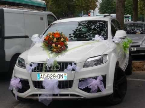 decoration peniche mariage voiture mariage table mariage youtube voiture pinterest. Black Bedroom Furniture Sets. Home Design Ideas