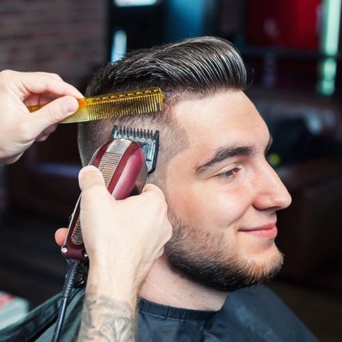 Best Hair Clippers For Men Professional And Home Use Hairclippers