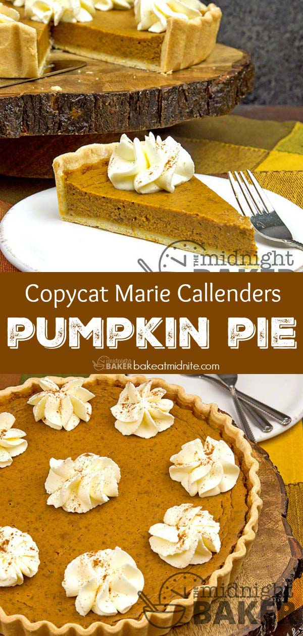 Pumpkin Pie Isn T Just For Thanksgiving Try This Amazing Copycat Recipe And You Ll Be Serving It Year Round In 2020 Delicious Pies Yummy Fall Recipes Pumpkin Pie