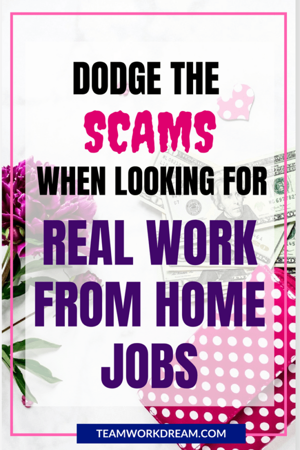 10 Steps On How To Find Real Work From Home Jobs Fast Work From