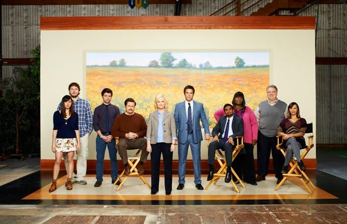 "Where is the cast of ""Parks & Rec"" going next?   Find out what happens to Pawnee's favorite residents after the show comes to it's conclusion tonight."