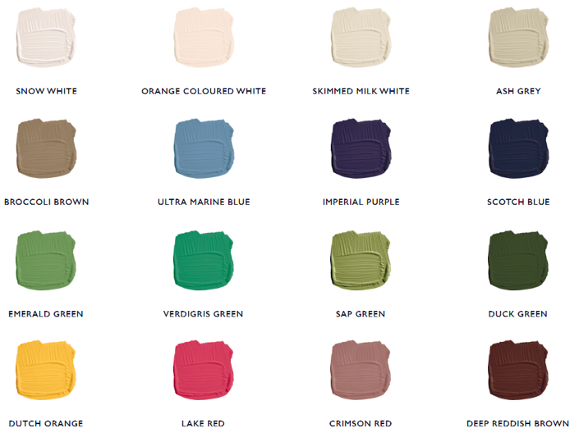 new farrow ball colors 2020 inspired by nature farrow on new paint color for 2021 id=71460