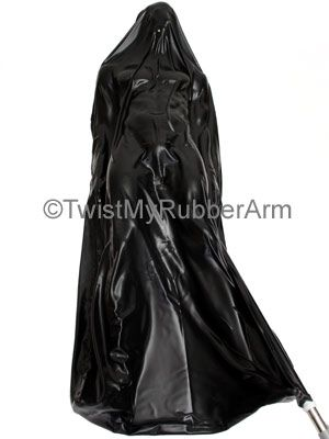 Latex Vacuum Bag