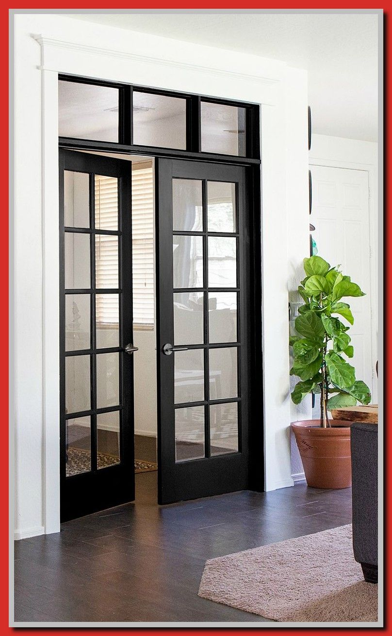 44 Reference Of Interior French Door Office In 2020 French Doors Inside French Doors Bedroom Door Design Interior