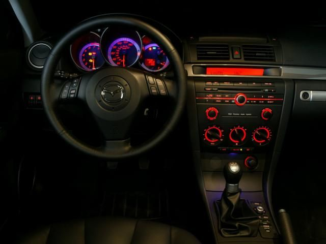 Mazda 3 2004 Sedan New Cars Review 2015 Mazda 3 Sedan Mazda 3 Mazda
