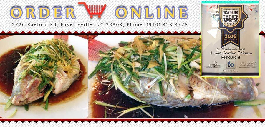 Best Of 5 Pics Hunan Garden Chinese Restaurant Fayetteville Nc And View Chinese Restaurant Hunan Restaurant Order