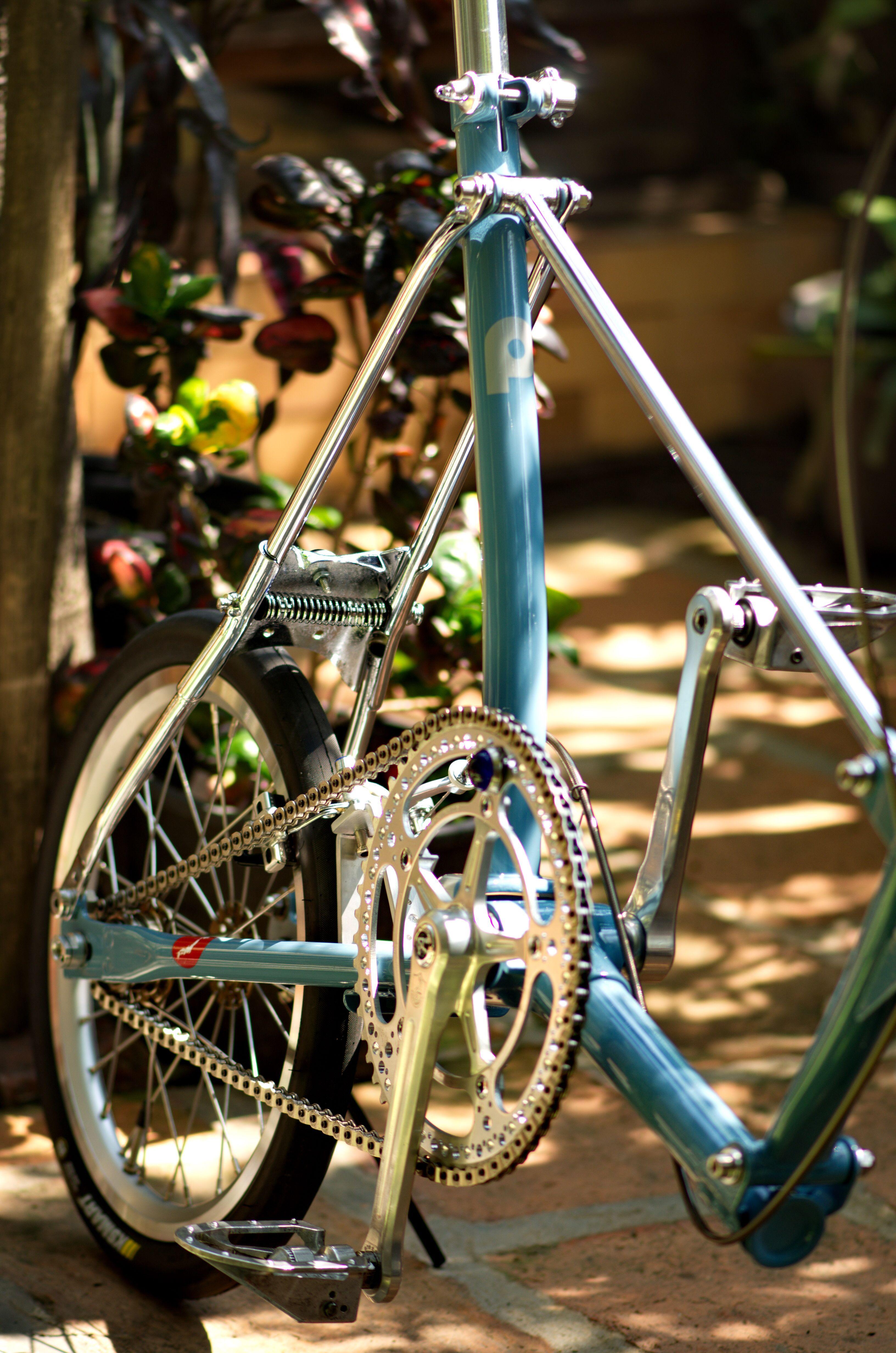 Japan Bike Folding Bike Mini Velo 16 Wheel Bridgestone