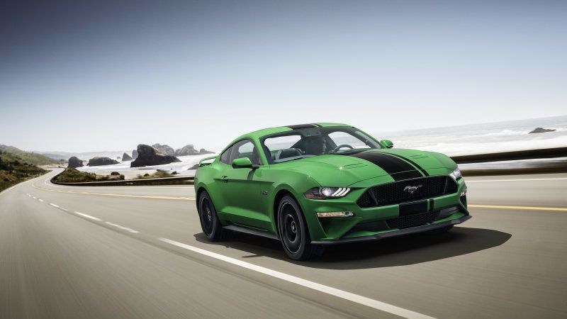 2019 Ford Mustang Questions And Answers For Car Shoppers Green Mustang Ford Mustang Shelby Ford Mustang Gt