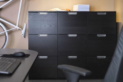 IKEA Filing cabinets | storage ideas | Ikea filing cabinet